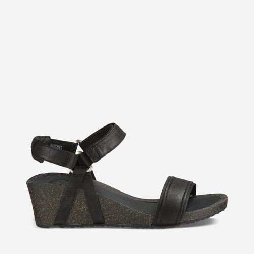 Ysidro Stitch Wedge