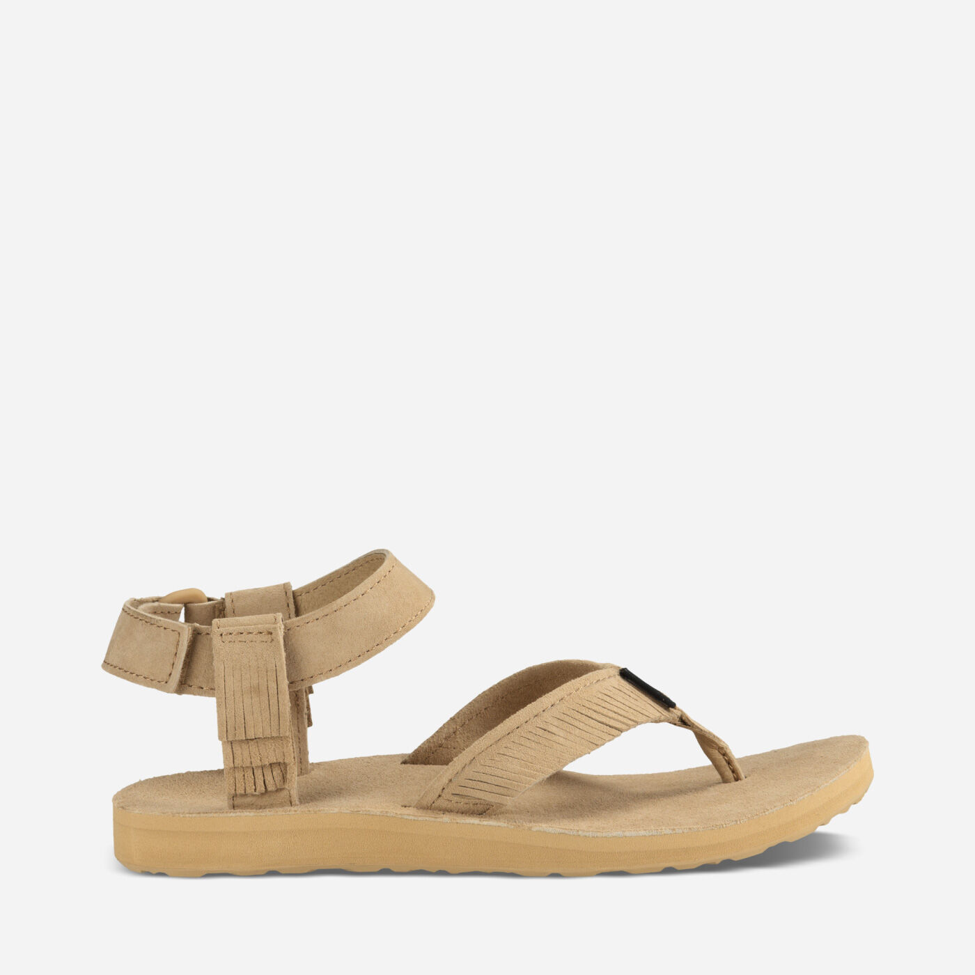Women's zirra sandals - Original Sandal Leather Fringe