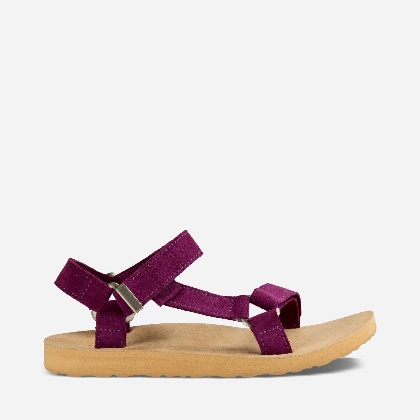 Womens river sandals - Original Universal Suede