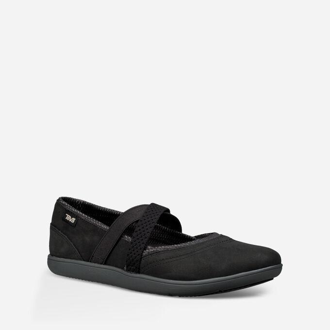 Hydro-Life Slip-On Leather