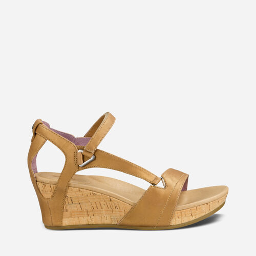 Capri Wedge