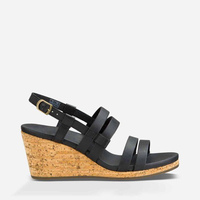 Arrabelle Sandal Leather