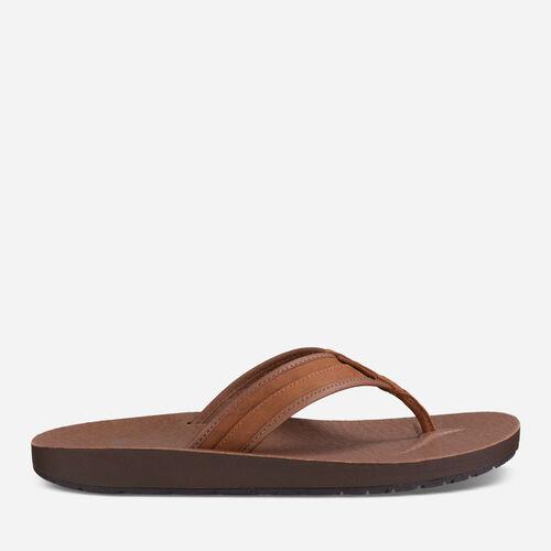 Azure Flip Leather