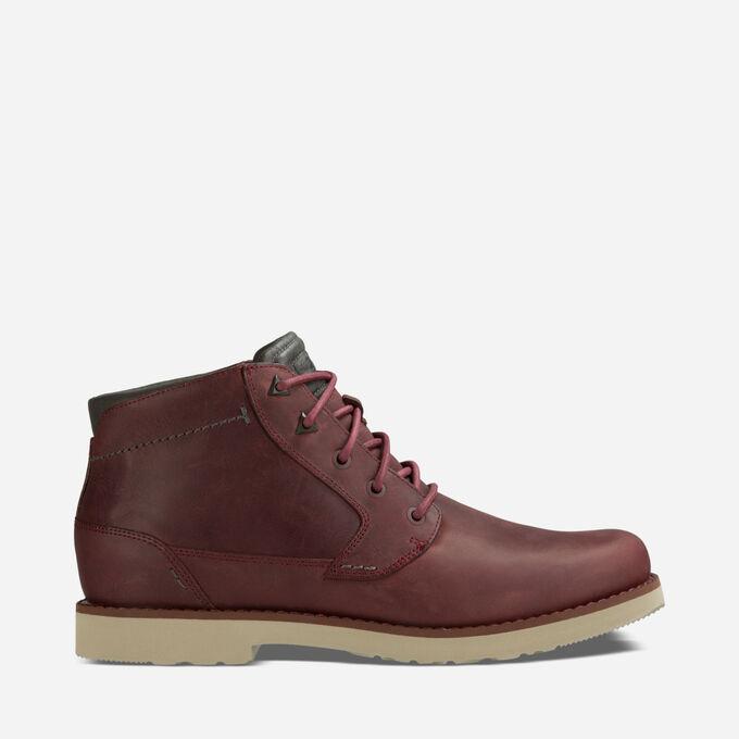 Durban - Leather
