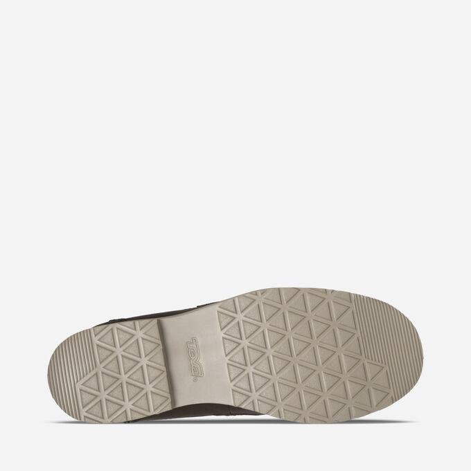 Durban Tall - Leather