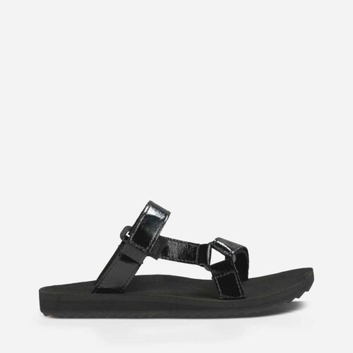 Universal Slide Patent Leather