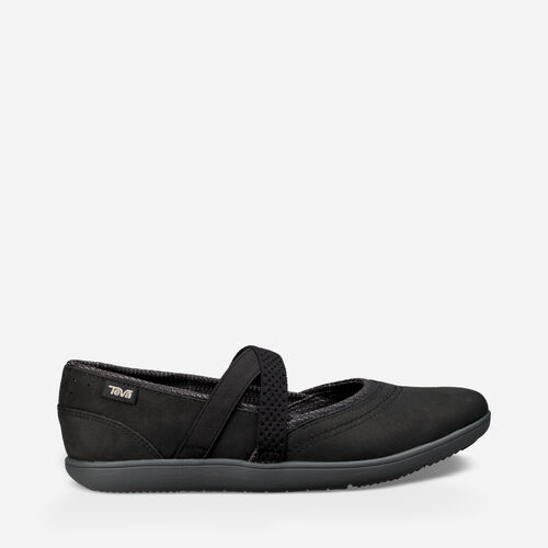 Hydro-Life Slip-On Leather