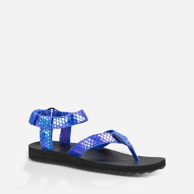 Original Sandal Iridescent