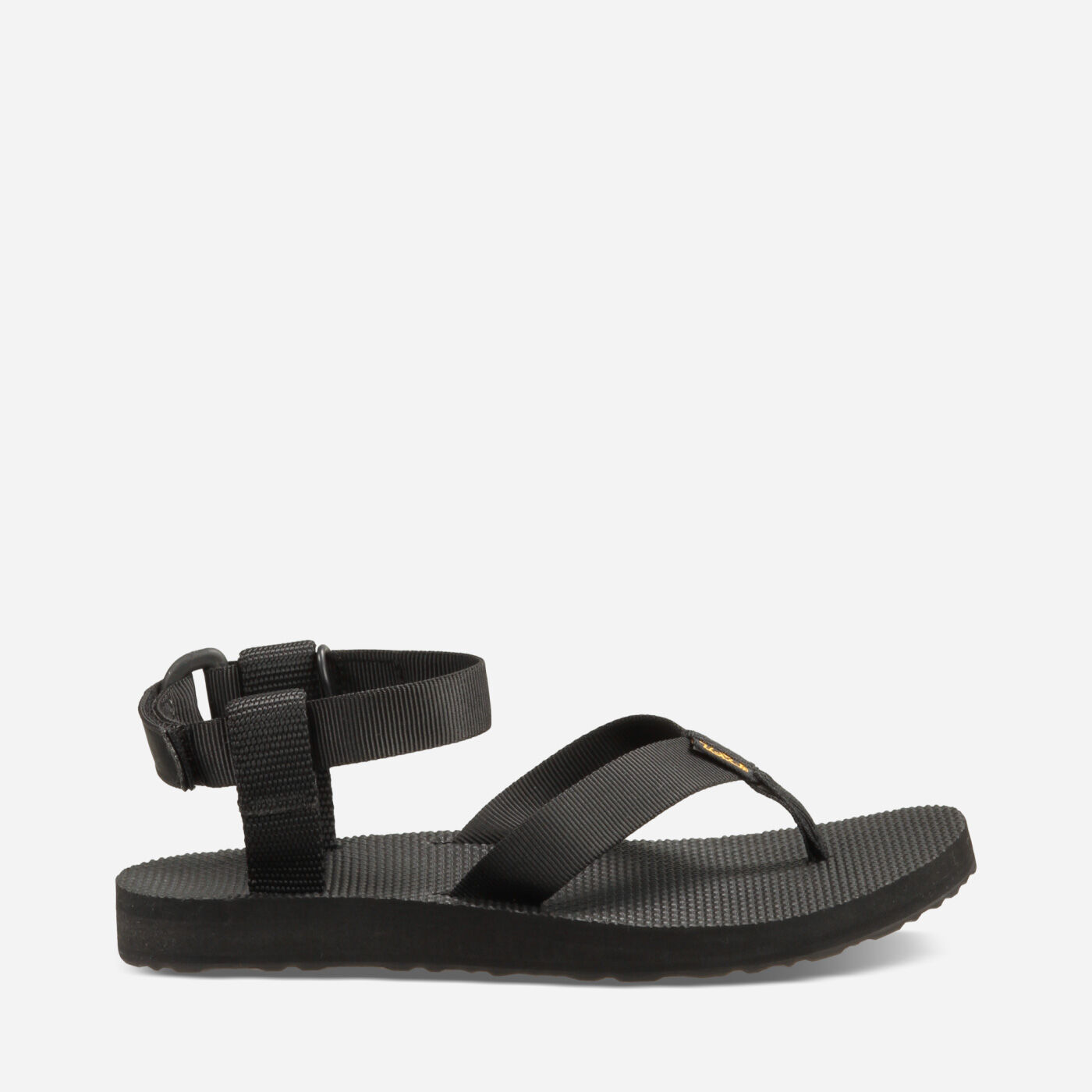 Black sandals with straps - Black Sandals With Straps 4