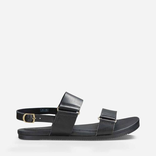 Avalina Sandal Leather