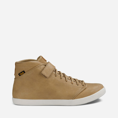 Willow Chukka