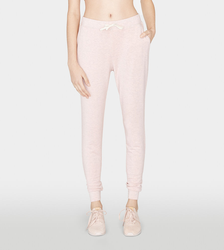 Cozy Slim Leg Jogger - Image 1 of 4