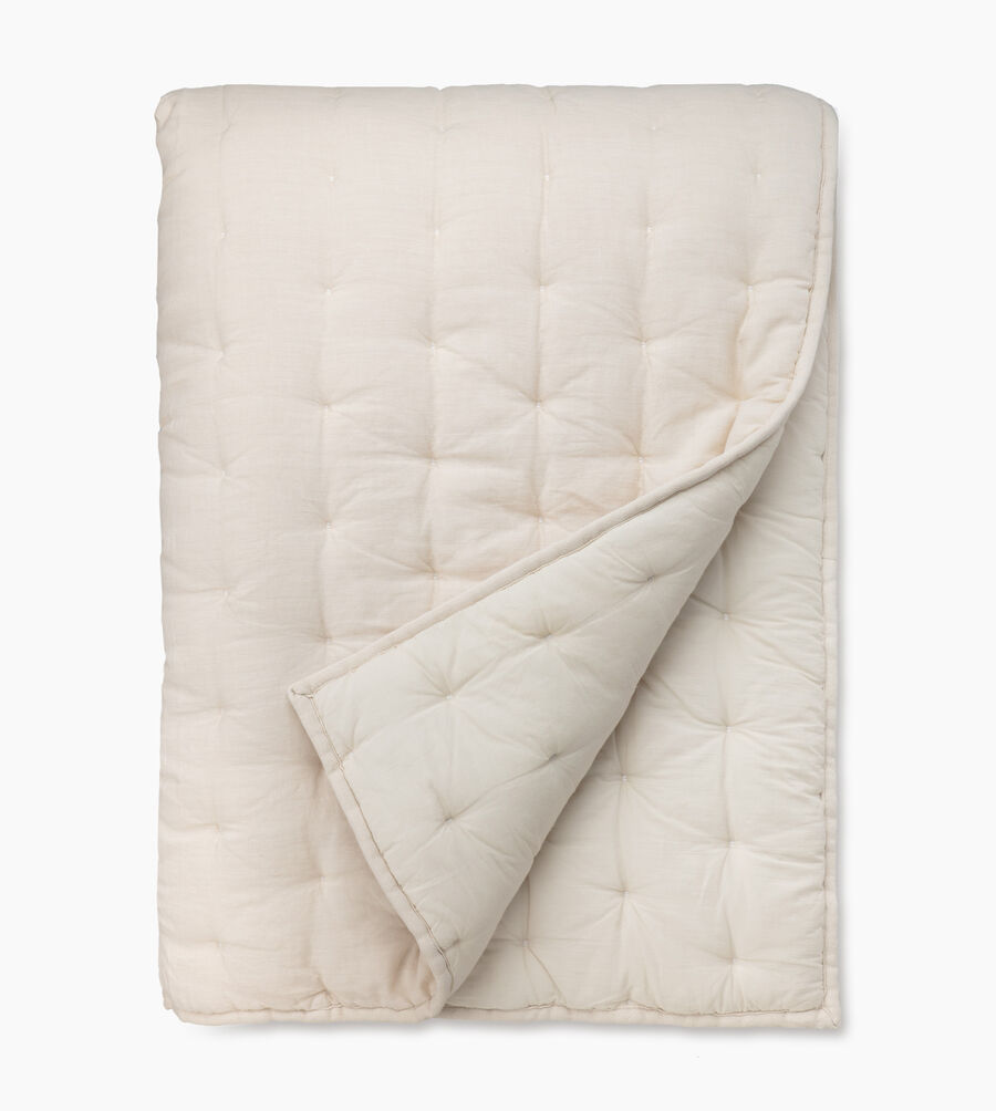 Lofty Linen Quilt - Image 1 of 1