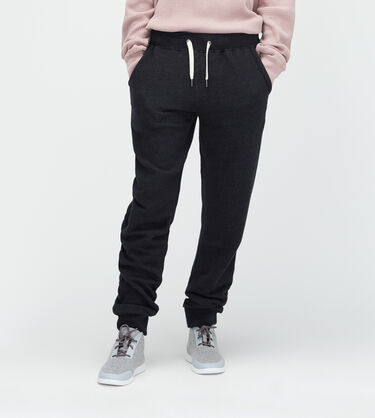 Terry Knit Jogger