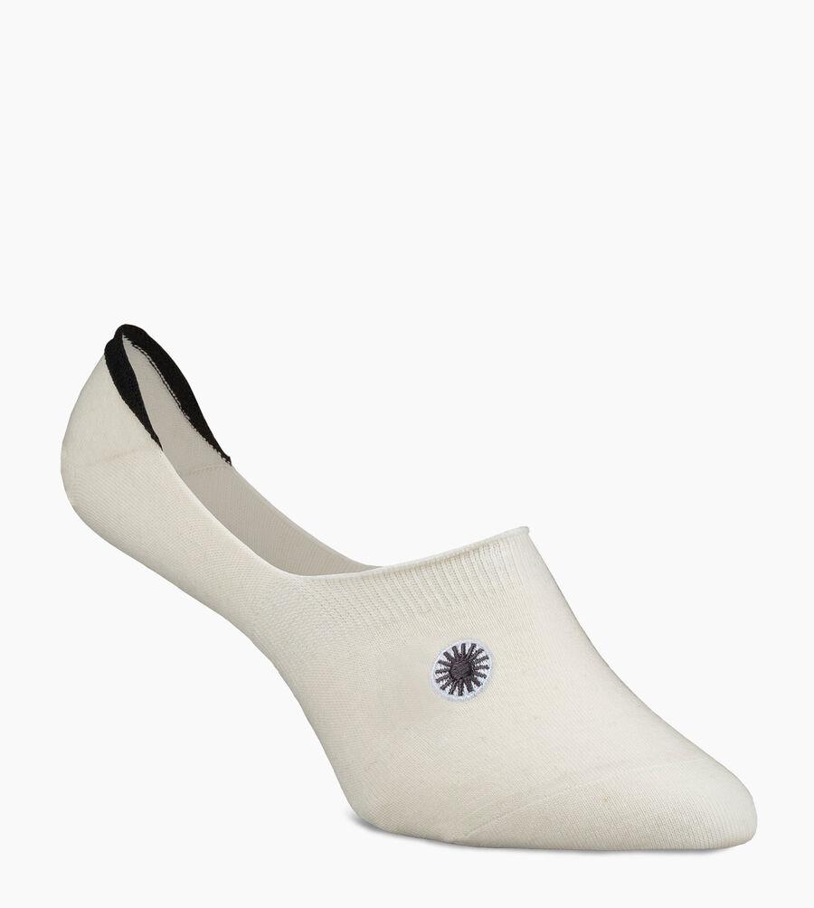 Merino Wool No-Show 2 Sock Pack - Image 3 of 4