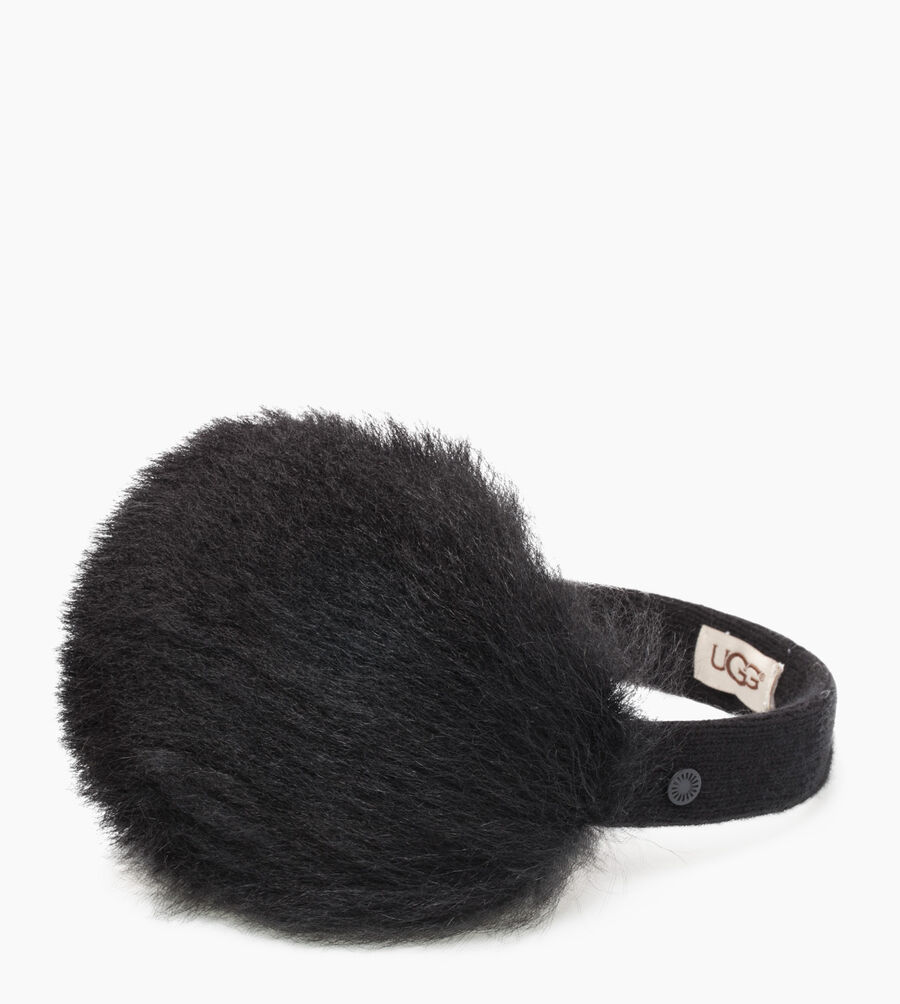 Wired Luxe Earmuff - Image 1 of 2