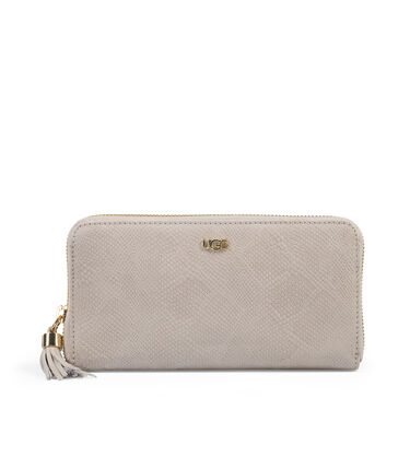 Rae Zip Around Wallet