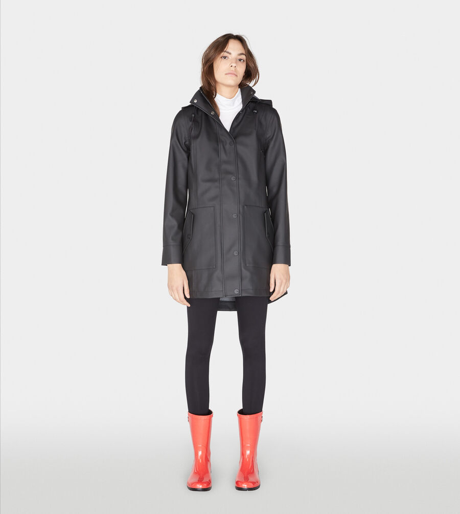 Weather-Ready Rain Jacket - Image 6 of 6