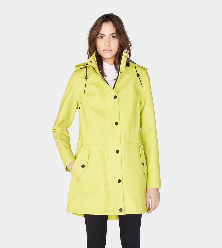 Weather-Ready Rain Jacket - Image 1 of 6
