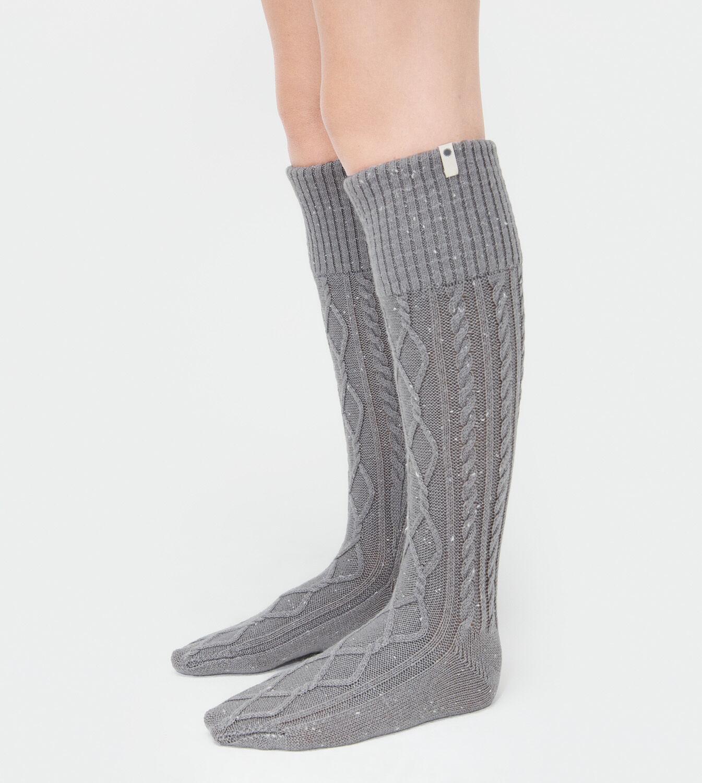 rain boot socks
