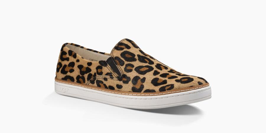 Keile Calf Hair Leopard - Image 2 of 6
