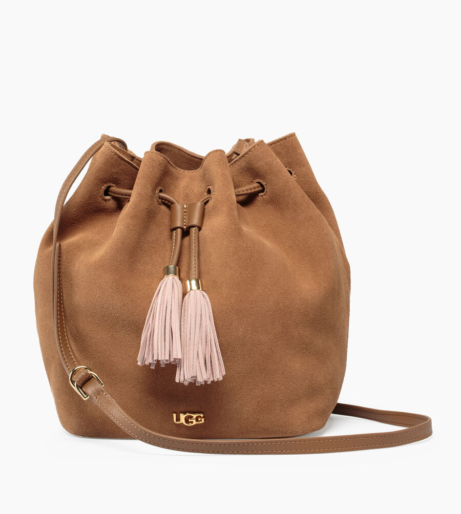 Rae Bucket Bag - Image 1 of 3