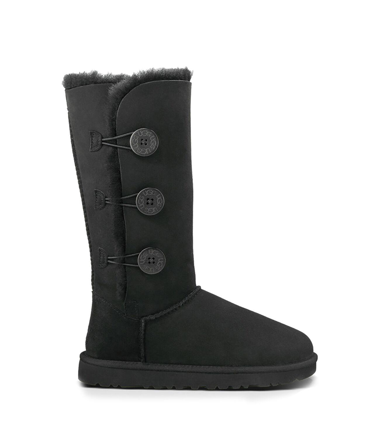 UGG® Official | Women\'s Bailey Button Triplet Boot | UGG.com