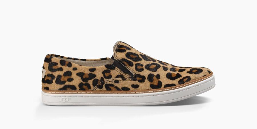 Keile Calf Hair Leopard - Image 1 of 6