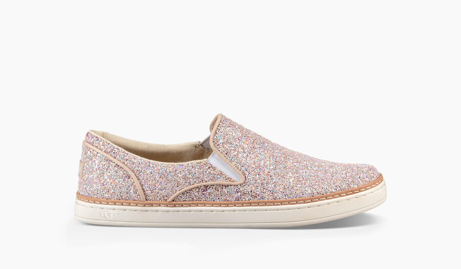 Adley Chunky Glitter - Image 1 of 6