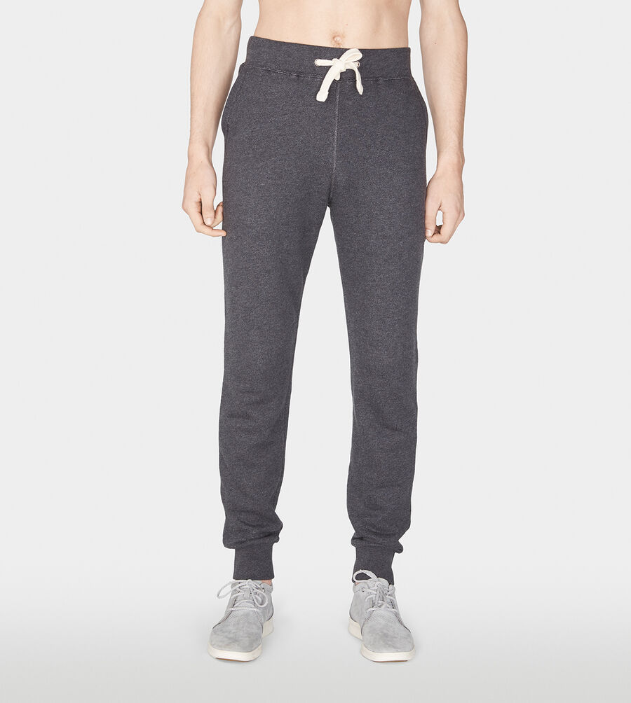 Terry Knit Jogger - Image 1 of 4