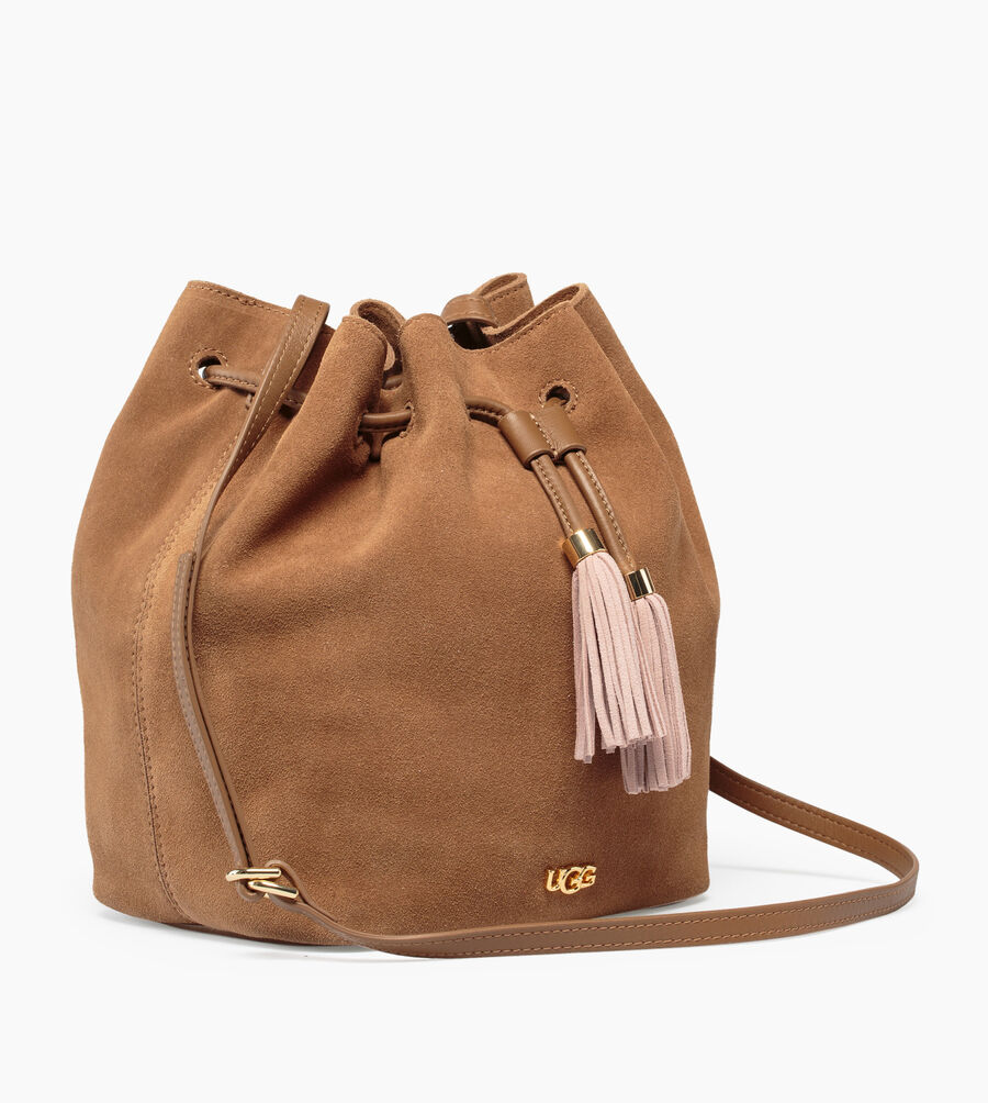 Rae Bucket Bag - Image 2 of 3
