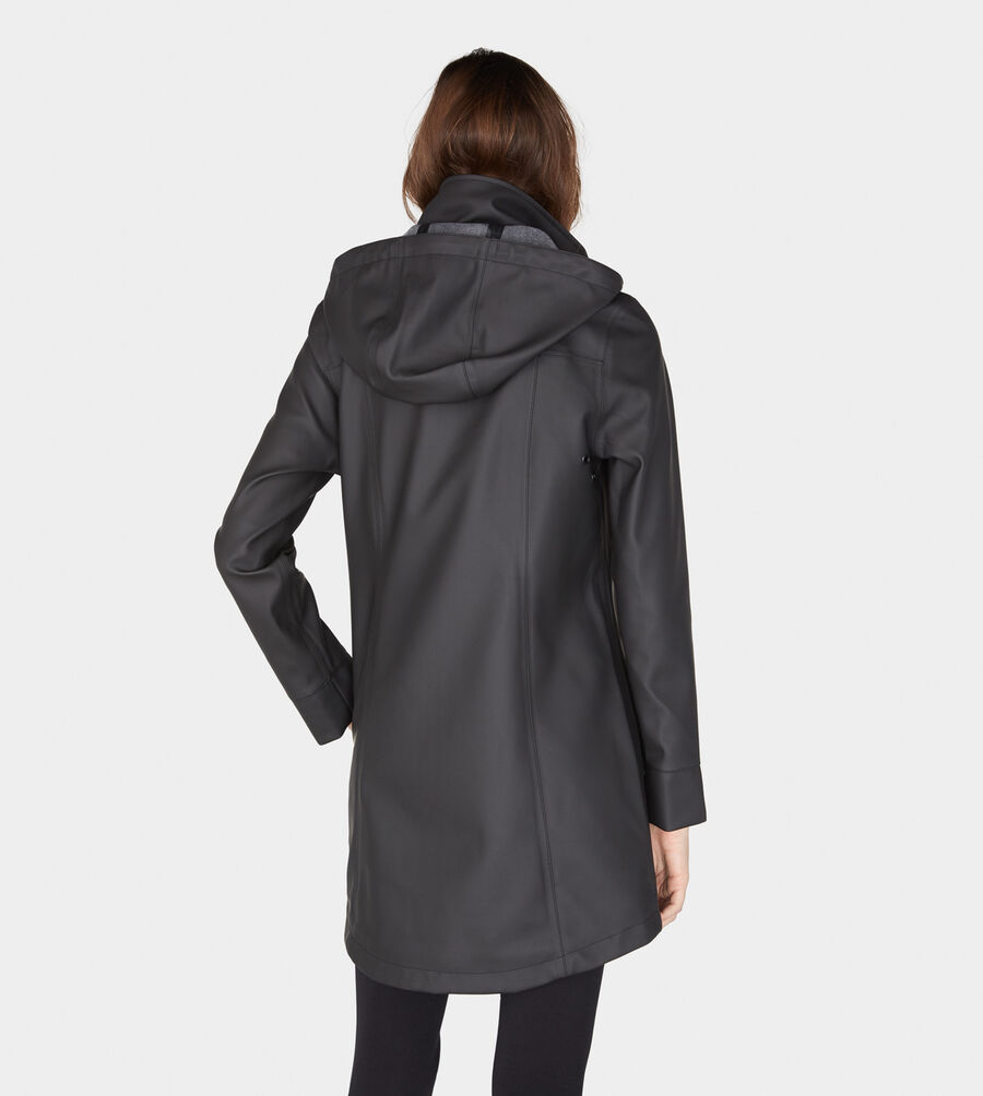 Weather-Ready Rain Jacket - Image 3 of 6
