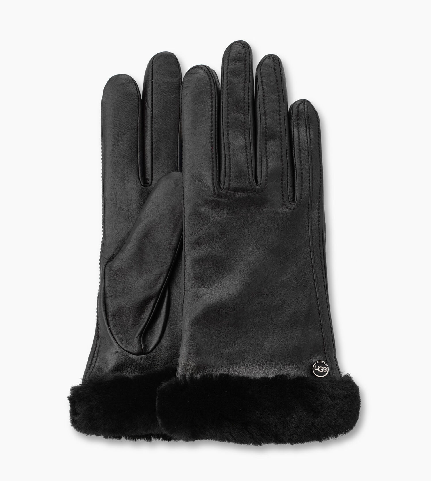 Ladies leather gloves australia - Click To Zoom