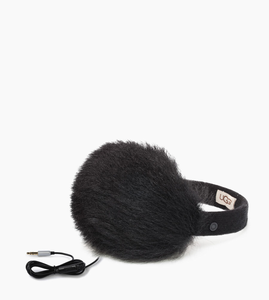 Wired Luxe Earmuff - Image 2 of 2