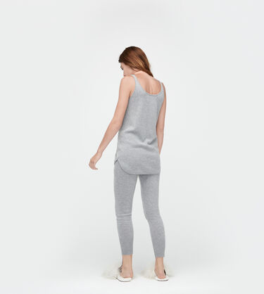 Madelyn Cashmere Tank Top