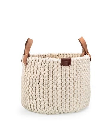 Tulum Rope Basket