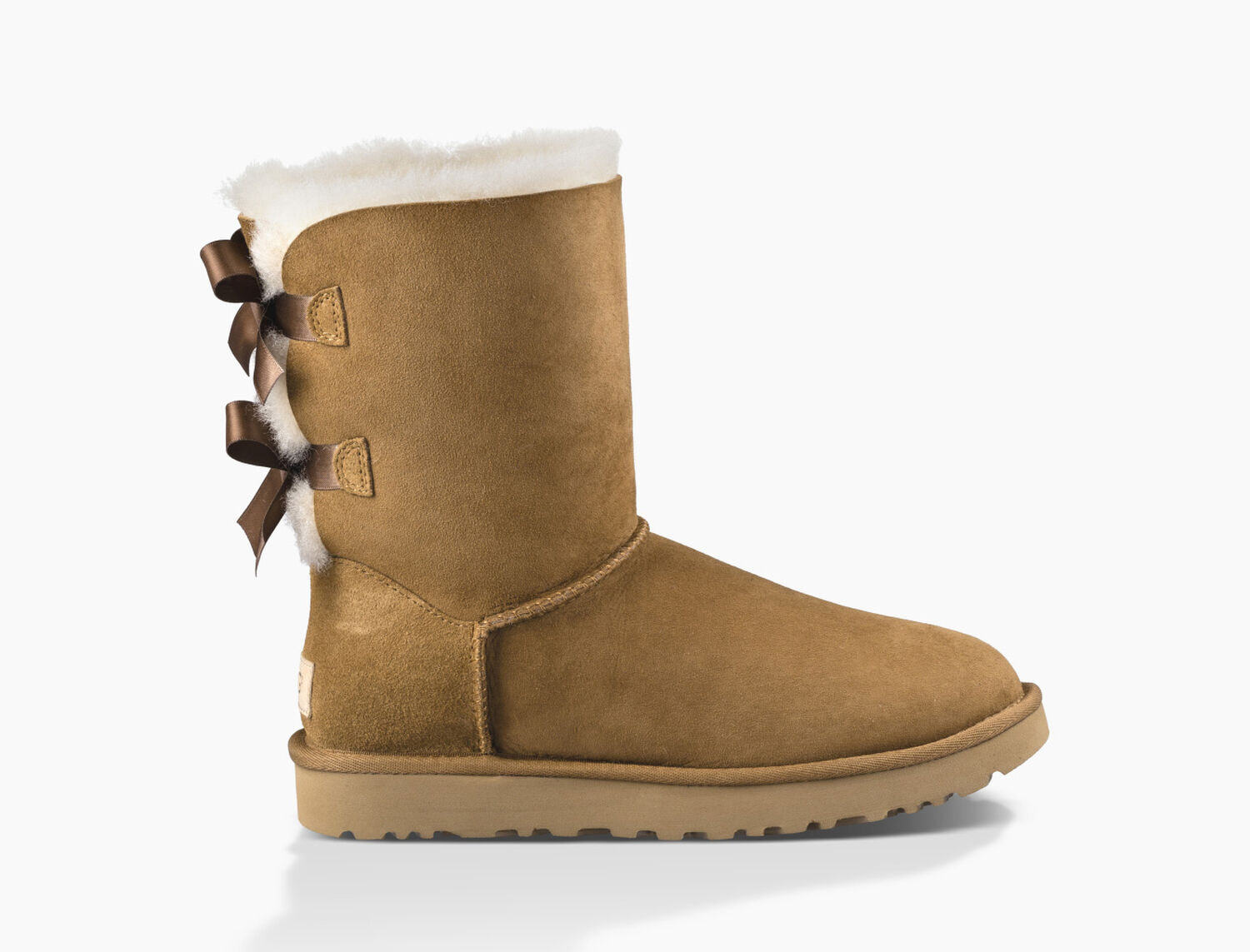 ugg® | women's bailey bow ii classic boot | free shipping on ugg, Hause ideen
