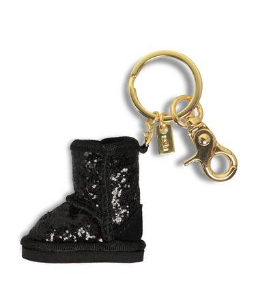 Glitter Boot Charm