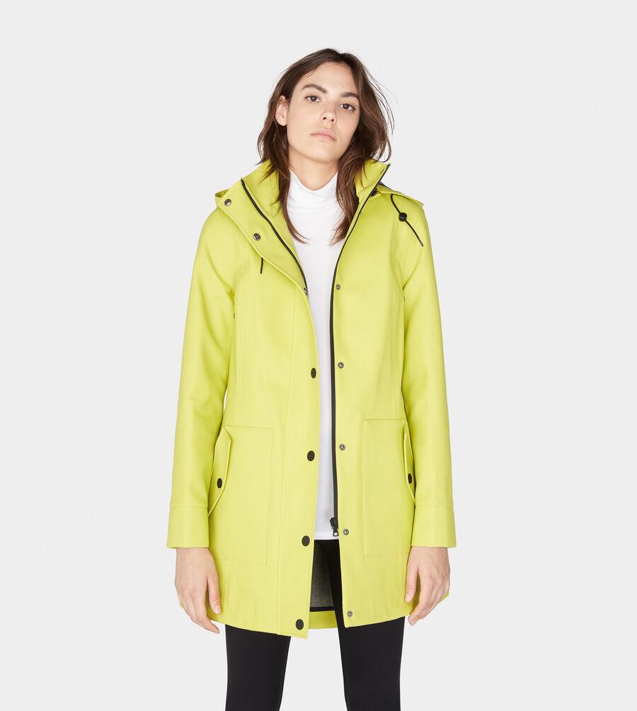 Weather-Ready Rain Jacket - Image 5 of 6