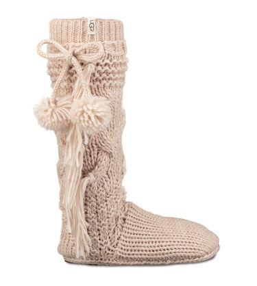 Cozy Slipper Sock