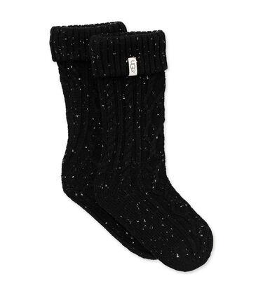 Raana Rain Boot Sock