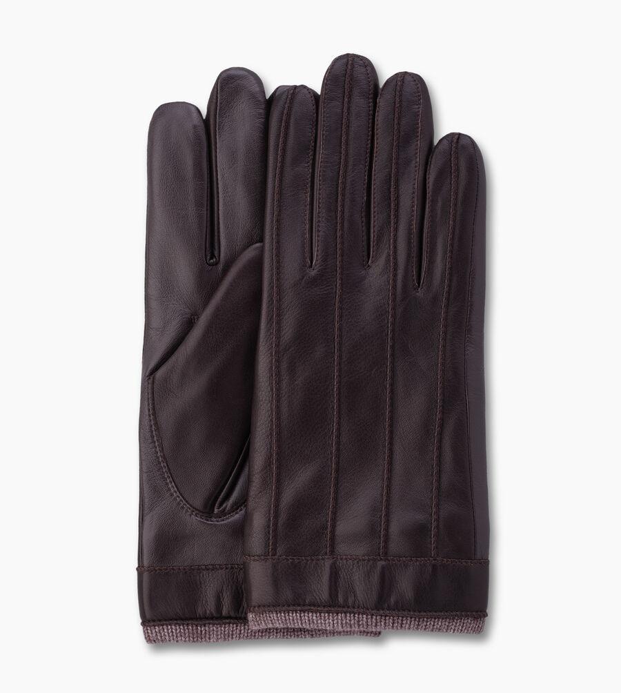 Whip Stitch/Knit Trim Smart Glove - Image 1 of 1