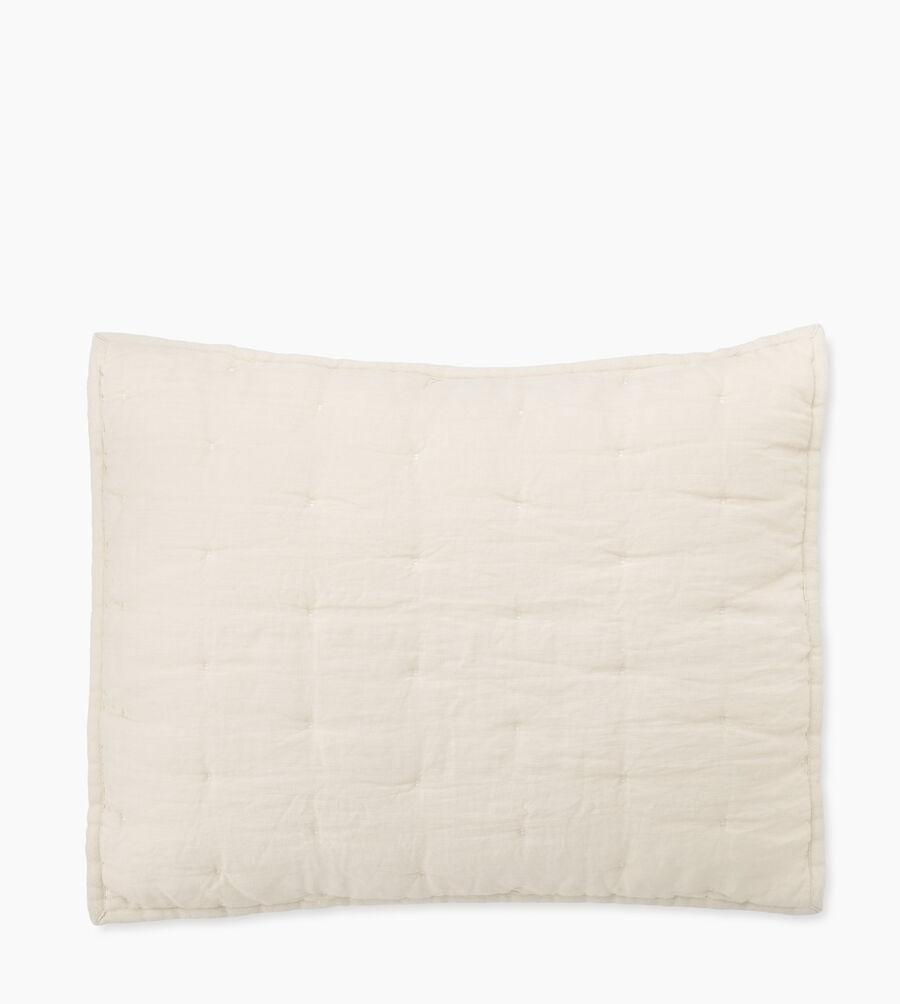 Lofty Linen Sham - Image 1 of 2
