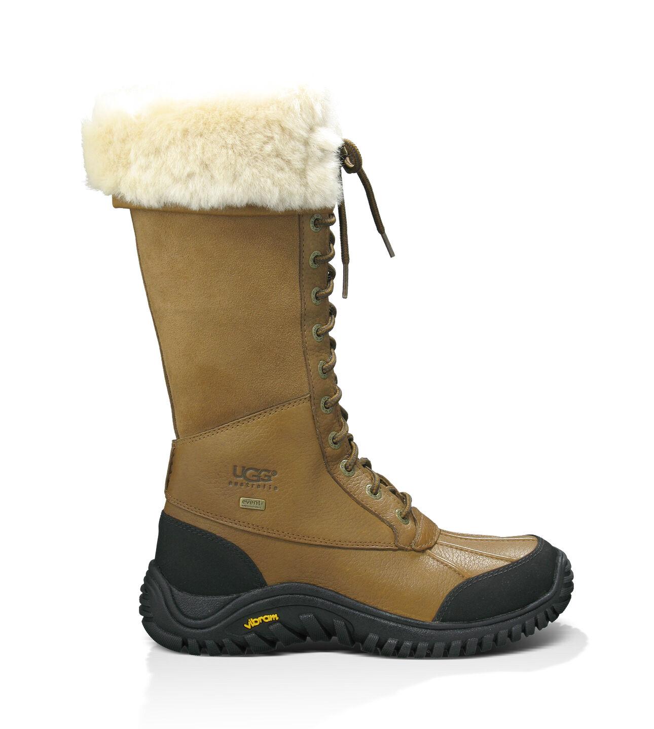 Women S Adirondack Tall Snow Boot Ugg 174 Official Ugg Com