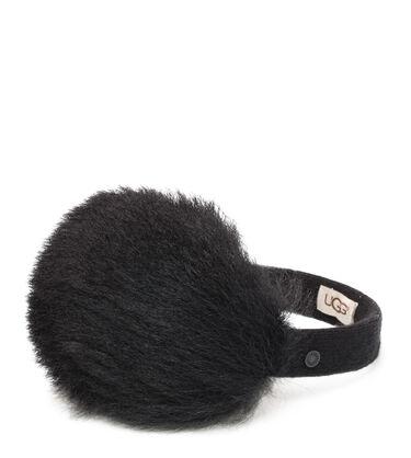 Wired Luxe Earmuff