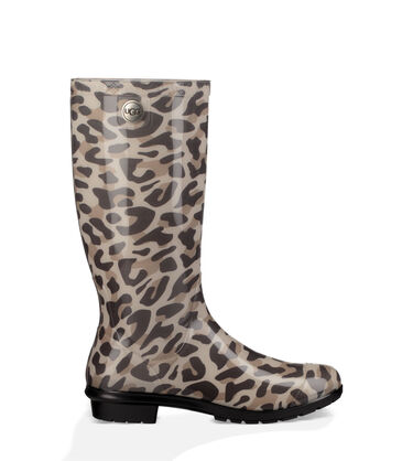 Shaye Leopard
