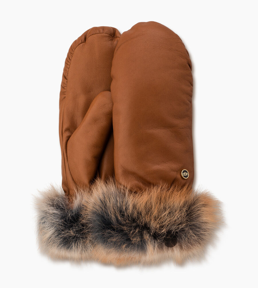 Leather Toscana Mitten - Image 1 of 1