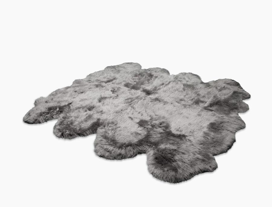 Sheepskin Area Rug Octo - Image 1 of 2