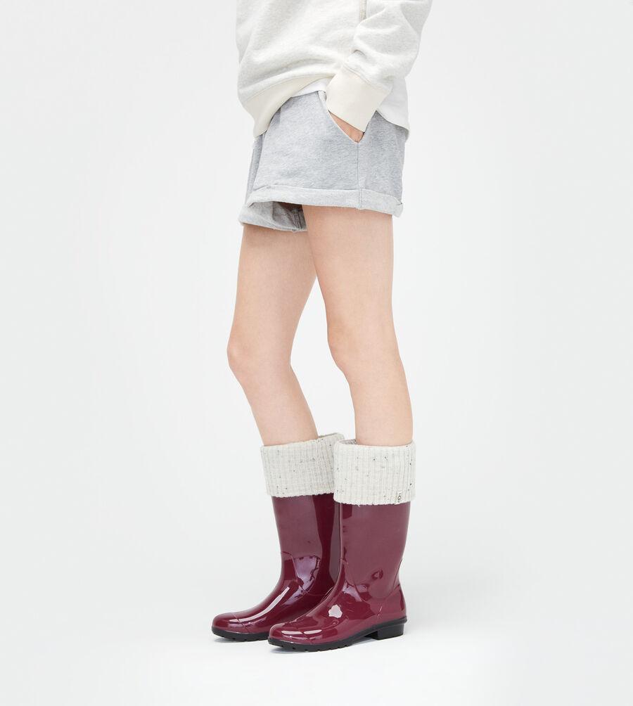 Shaye Tall Rain Boot Sock - Image 3 of 3