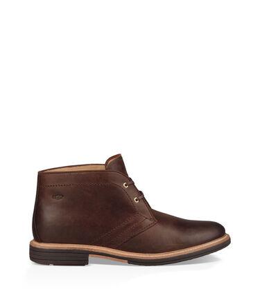 Dagmann Leather